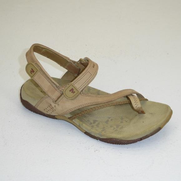 f0e662b896df Merrell Siena Sandals Size 5  165. M 5b8450abf63eea415dafe284